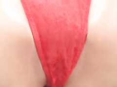 Handsome Asian fucker loves to excite chicks with cunnilingus